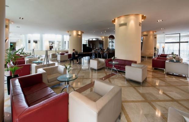 фото отеля Movenpick Hotel & Casino Malabata изображение №13