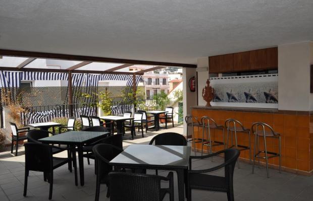 фотографии отеля Vila del Mar изображение №23