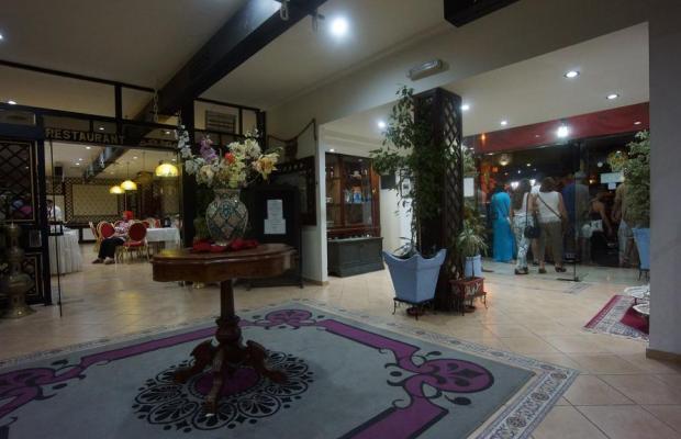 фотографии отеля Hotel Parador изображение №31