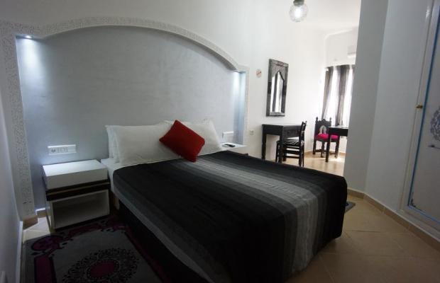 фото отеля Hotel Parador изображение №25