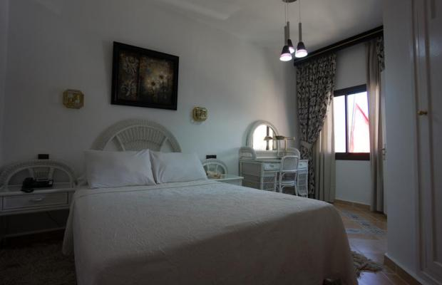 фото отеля Hotel Parador изображение №21