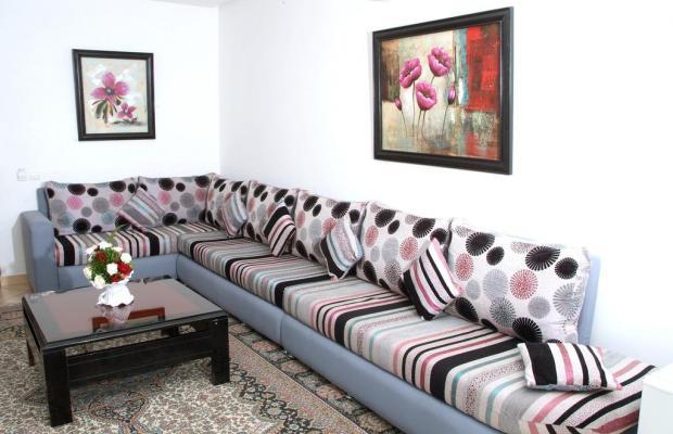 фотографии отеля Hotel Parador изображение №11