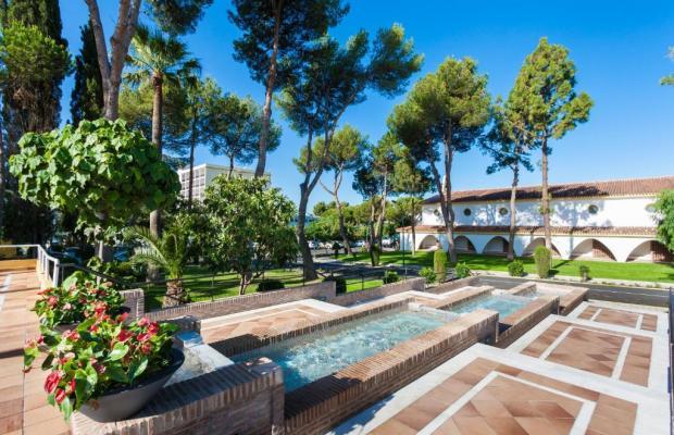 фотографии отеля Globales Playa Estepona (ex. Hotel Isdabe) изображение №39