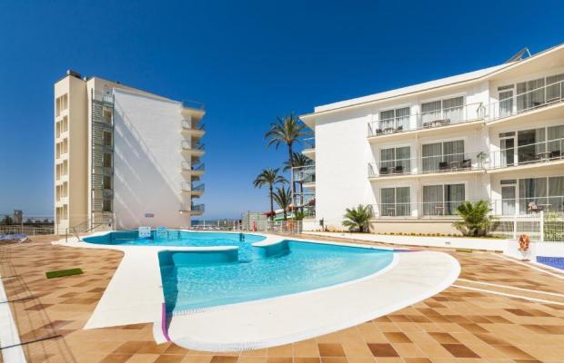 фотографии Globales Playa Estepona (ex. Hotel Isdabe) изображение №24