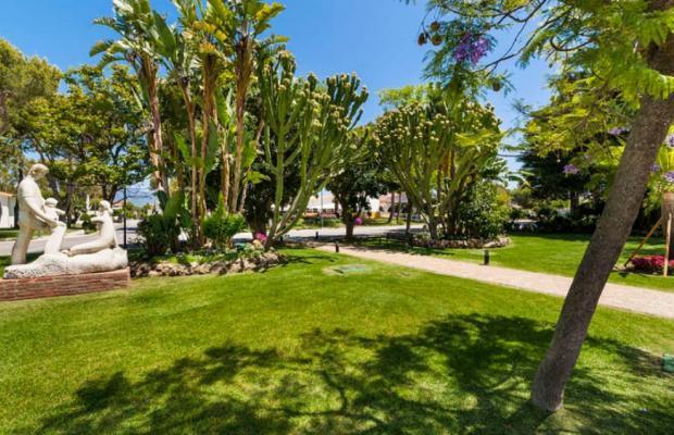 фотографии отеля Globales Playa Estepona (ex. Hotel Isdabe) изображение №15