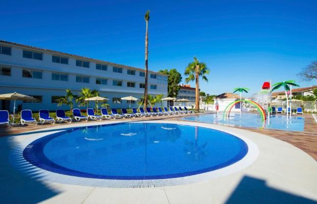 фотографии Globales Playa Estepona (ex. Hotel Isdabe) изображение №12