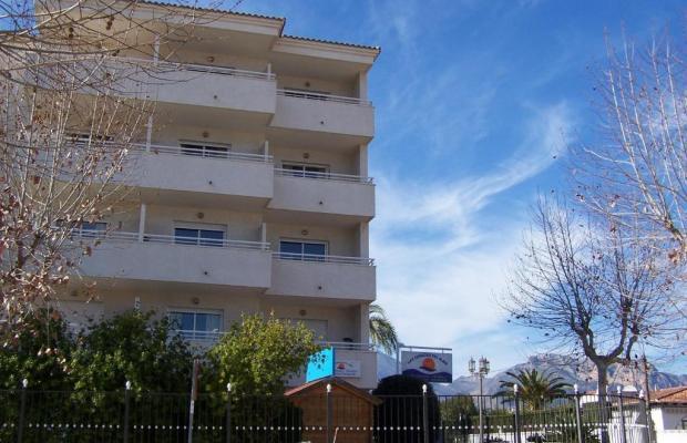 фото Las Terrazas del Albir изображение №38