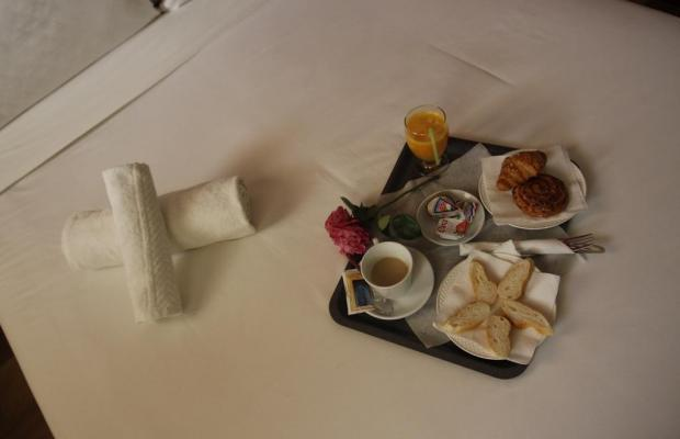фотографии отеля Hotel Chaouen изображение №15