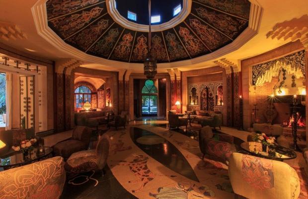 фотографии отеля La Gazelle d'Or изображение №47