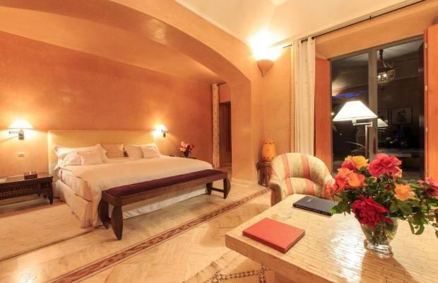 фото отеля La Gazelle d'Or изображение №29
