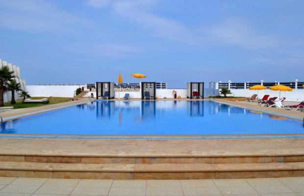 фото отеля Casablanca Le Lido Thalasso & Spa (ex. Riad Salam) изображение №45