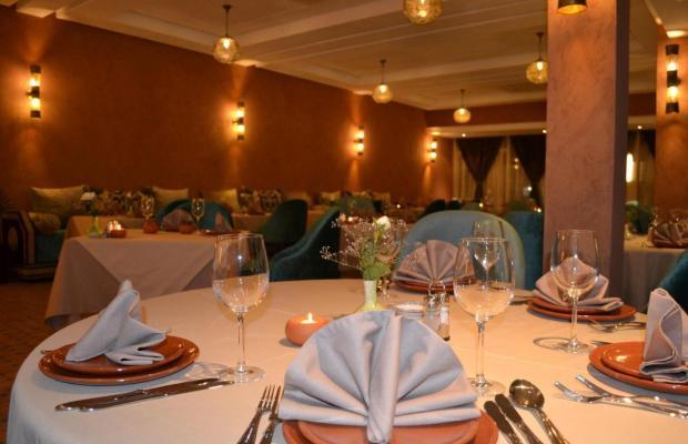 фотографии отеля Casablanca Le Lido Thalasso & Spa (ex. Riad Salam) изображение №27