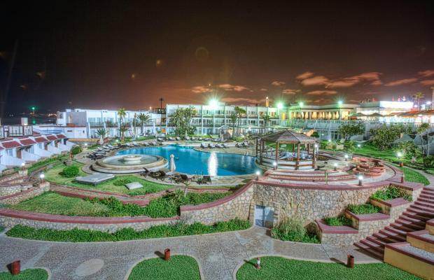 фотографии отеля Casablanca Le Lido Thalasso & Spa (ex. Riad Salam) изображение №23