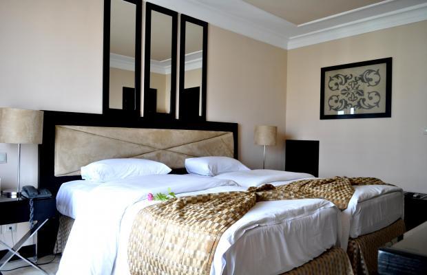 фото отеля Casablanca Le Lido Thalasso & Spa (ex. Riad Salam) изображение №5