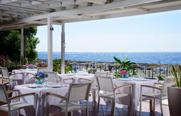 фото отеля Atahotel Naxos Beach изображение №25
