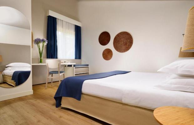 фотографии отеля Atahotel Naxos Beach изображение №11