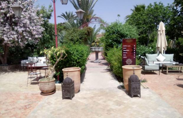 фото отеля Riad Dar Zitoune изображение №49