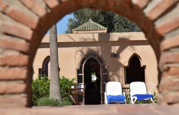 фото отеля Riad Dar Zitoune изображение №9