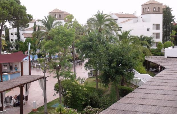 фотографии отеля Club Marmara Marbella (ех. Ibersol Resort; Andalucia Princess) изображение №31
