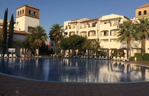 фотографии Club Marmara Marbella (ех. Ibersol Resort; Andalucia Princess) изображение №24
