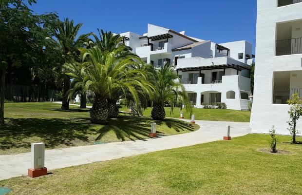 фото отеля Club Marmara Marbella (ех. Ibersol Resort; Andalucia Princess) изображение №13