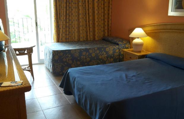 фотографии отеля Club Marmara Marbella (ех. Ibersol Resort; Andalucia Princess) изображение №7
