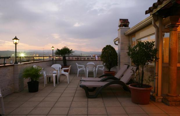 фото отеля Rosa Clara изображение №21