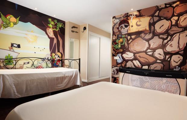 фотографии отеля La Barracuda изображение №47