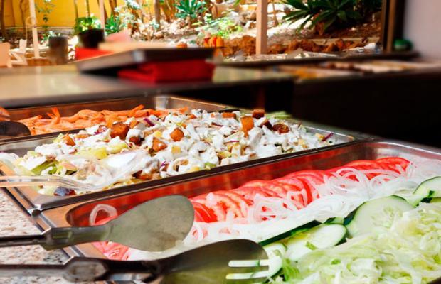 фотографии отеля La Barracuda изображение №27