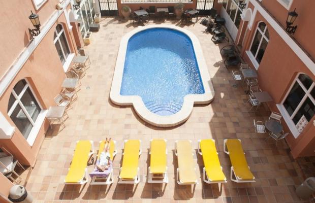 фото отеля Lloyds Beach Club изображение №1