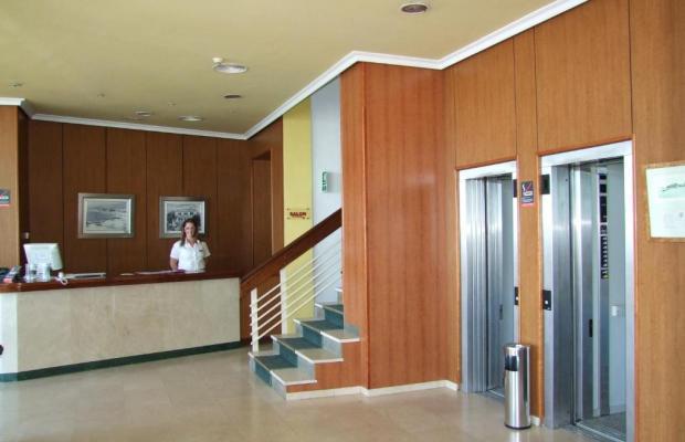 фото отеля Marconi изображение №33