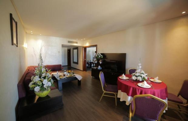 фото отеля Suisse изображение №29