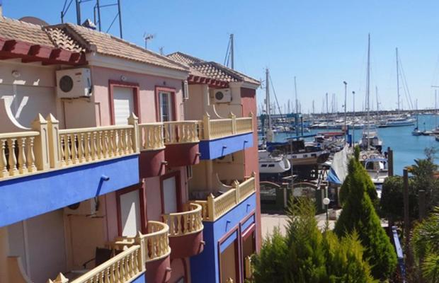 фотографии Apartamentos Marina Internacional изображение №24