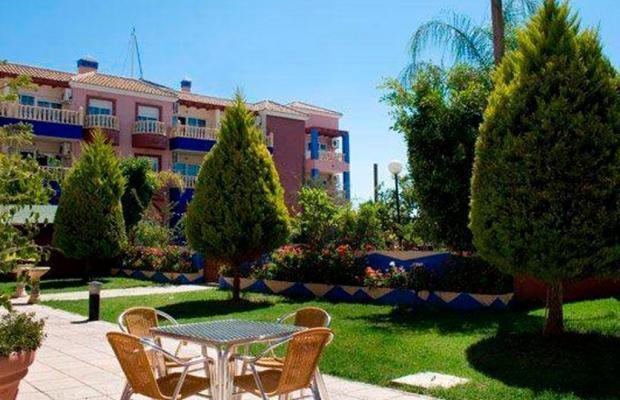 фотографии отеля Apartamentos Marina Internacional изображение №23
