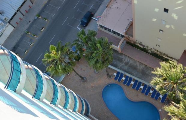 фото отеля Cibeles Playa изображение №1