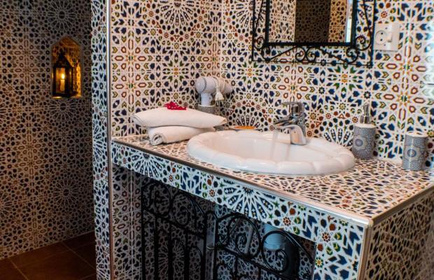 фотографии отеля Le Petit Riad изображение №31