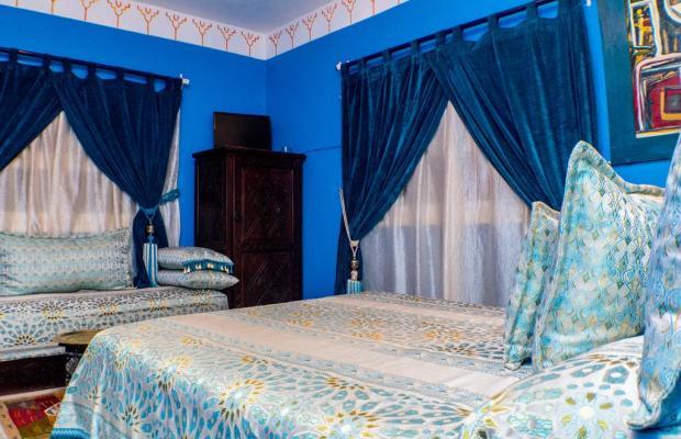 фотографии отеля Le Petit Riad изображение №23