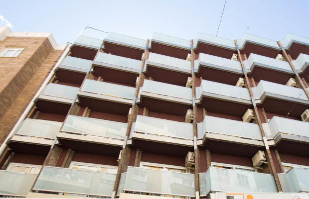 фото отеля Estudios Benidorm изображение №1