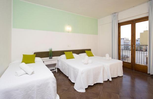 фотографии отеля Alicante Hostel изображение №19