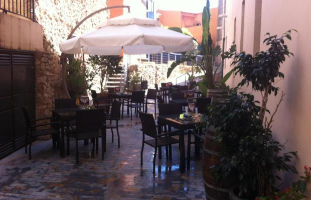 фотографии Palacio de Tudemir Boutique (ex. Melia Palacio de Tudemir Boutique) изображение №12