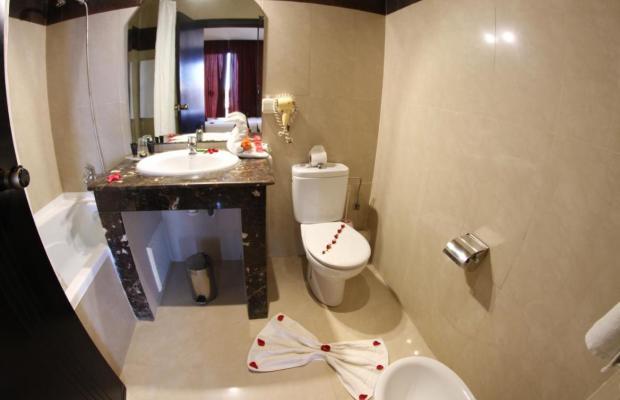 фото Imperial Plaza (ex. Swiss International Hotel Imperial Plaza) изображение №42