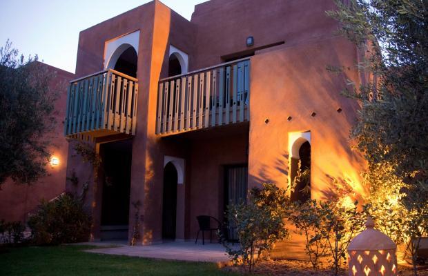 фотографии отеля Kenzi Club Agdal Medina изображение №19