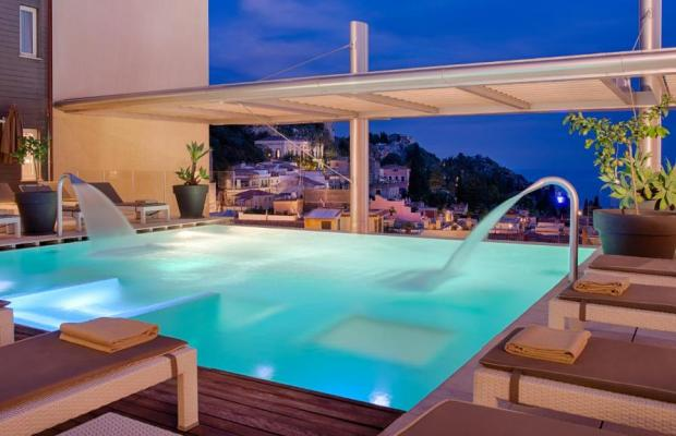 фотографии NH Collection Taormina (ex. Hotel Imperiale) изображение №12