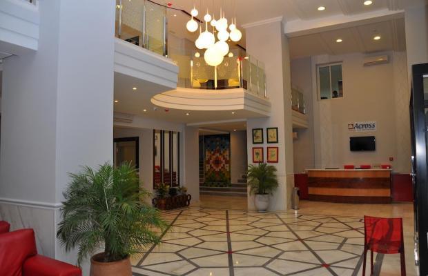 фотографии Across Hotels & Spa изображение №4