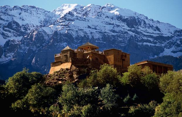 фото отеля Kasbah du Toubkal изображение №1