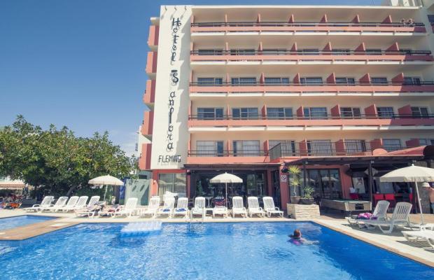 фото отеля AzuLine Hotel S'Anfora & Fleming изображение №1