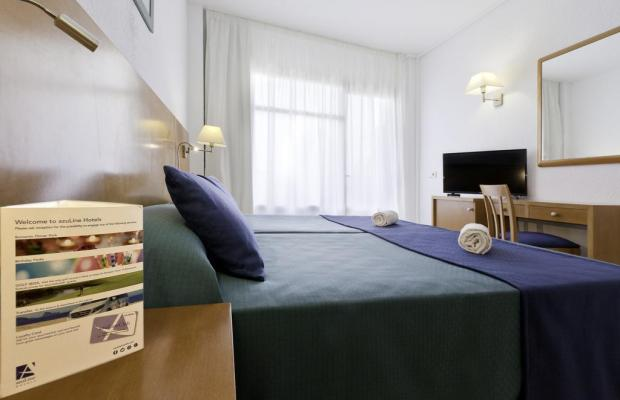 фото AzuLine Hotel S'Anfora & Fleming изображение №6