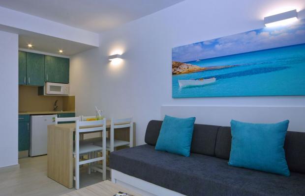 фотографии отеля Balansat Torremar Apartments изображение №7