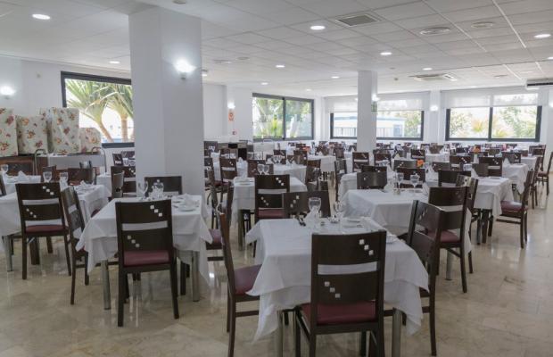 фотографии отеля Los Patos Park  изображение №27