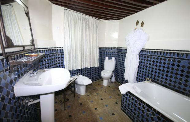 фотографии отеля Dar El Ghalia изображение №7